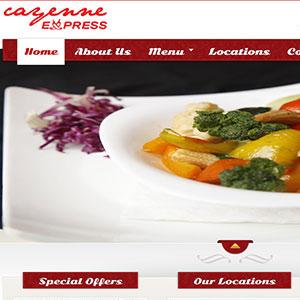 cayenne-express