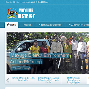 mayuge-district