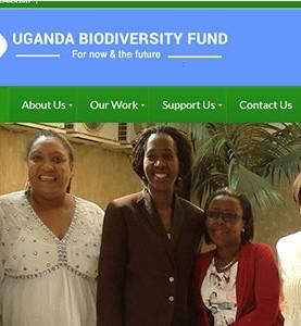 Uganda-Bioderversity-Fund